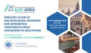 VI Simposio Ortodontico Internazionale Alpe-Adria @ Hotel NH Venezia Laguna Palace | Venezia | Veneto | Italia